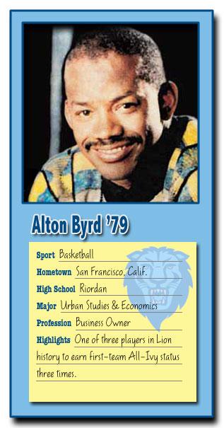 Alton Byrd #